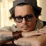 Johnny Depp está en horas bajas