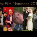 Nominados a los premios BAFTA
