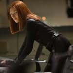Scarlett Johansson protagonizará 'Ghost in Shell'