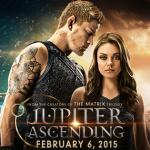 Bilbao acogerá el preestreno de 'Jupiter Ascending'