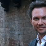 "Christian Slater, uno más de la ""Lista Falciani"""
