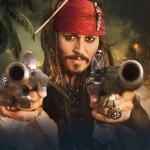 'Piratas del Caribe 5' empieza su producción