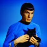 Muere Leonard Nimoy. Adiós Doctor Spock