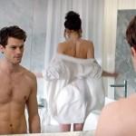 'Cincuenta Sombras' 217 millones de taquilla y una entrevista
