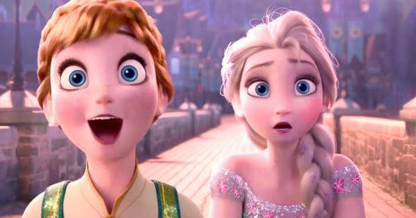 Ana & Elsa