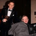 Los BAFTA de Stephen Hawking