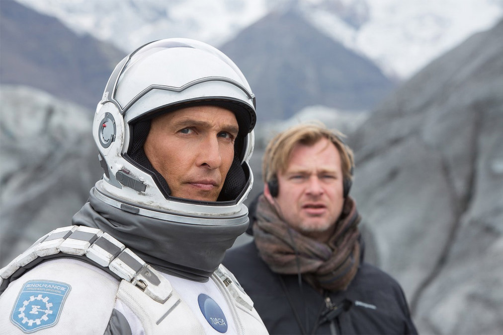 McConaughey & Nolan