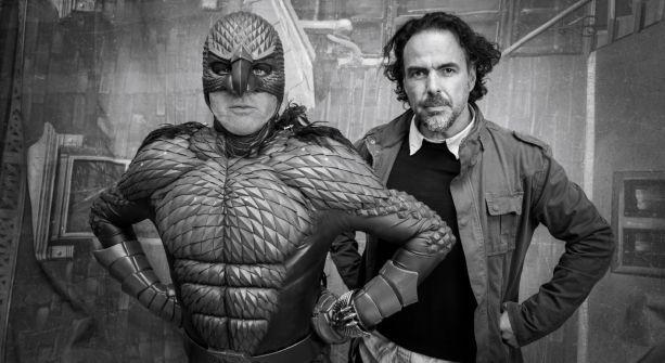 keaton_Iñarritu_birdman