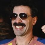 Sacha Baron Cohen NO será Freddie Mercury