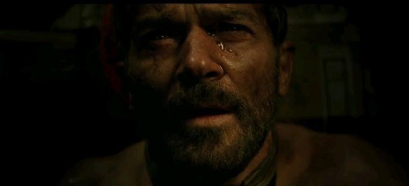 Antonio Banderas en 'Los 33'