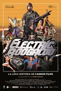 Electric Bogaaloo