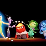 Pixar lleva las emociones al cine en 'Inside Out'