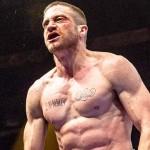 Jake Gyllenhaal se transforma para 'Southpaw'