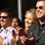 Tom Cruise y John Travolta ¿son pareja?