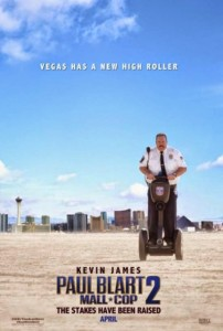 Superpoli en Las Vegas