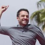 Daniel Guzmán triunfa en Málaga