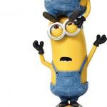 Pantone crea el amarillo Minion
