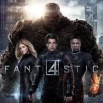 'Los 4 fantásticos' enseñan los poderes