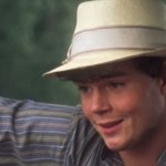 Fallece el actor canadiense Jonathan Crombie
