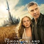 Tomorrowland o Escocia, destinos de la cartelera