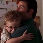 Jonathan Lipcnicki & Tom Cruise en 'Jerry McGuire'