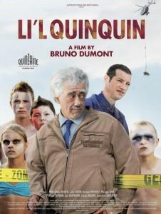 El pequeño Quinquin