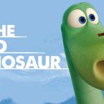 Pixar presenta a su dinosaurio bueno