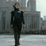 Katniss Everdeen lidera la revolución