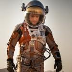 'The Martian', cuando Matt Damon pisó Marte