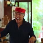 Dick Van Dyke sigue tan ágil como el primer día