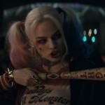 Margot Robbie, protagonista del trailer de 'Escuadrón Suicida'