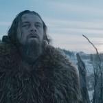 Leonardo DiCaprio buscará el Oscar con 'El Renacido'