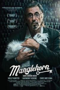 Señor Manglehorn
