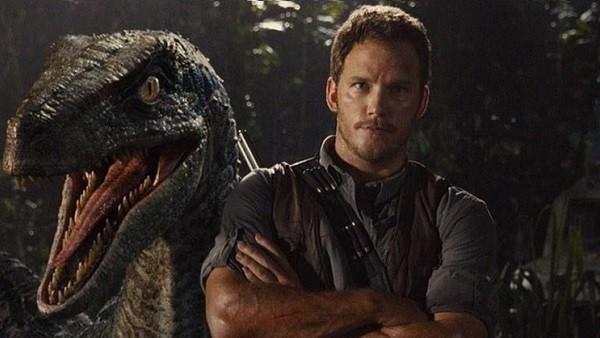 Fotograma ¡Jurassic World'