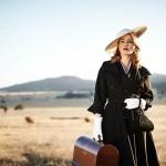 Kate Winslet es 'The Dressmaker'