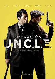 Operación U.N.C.LE.