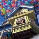 La casa que inspiró 'UP' tendrá su propia película