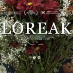 'Loreak' entre las preseleccionadas para los OSCAR