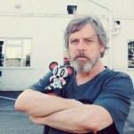 Mark Hamill ¿accidentado? en el rodaje de Star Wars VII