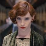 Eddie Redmayne es 'La Chica Danesa'