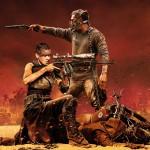 'Mad Max. Fury Road' es la más pirateada del verano
