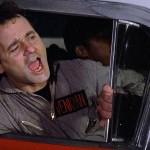 Bill Murray estará en el reboot de 'Los cazafantasmas'