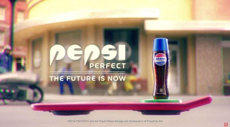 Pepsi Edición especial