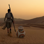 Trailer final de 'Star Wars' y Luke sigue sin dar la cara