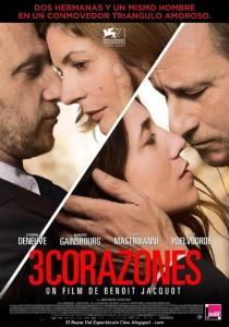3 Corazones