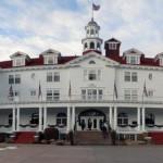 Un Museo de Terror en el hotel que inspiró 'El Resplandor'