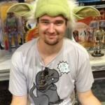 Disney cumple el último deseo de un fan de 'Star Wars' enfermo terminal