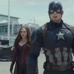 Primer trailer de 'Capitán América. Civil War'