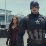 Primer trailer de 'Capitán América. Civil War'