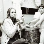 Muere Melissa Mathison, guionista de 'E.T.'